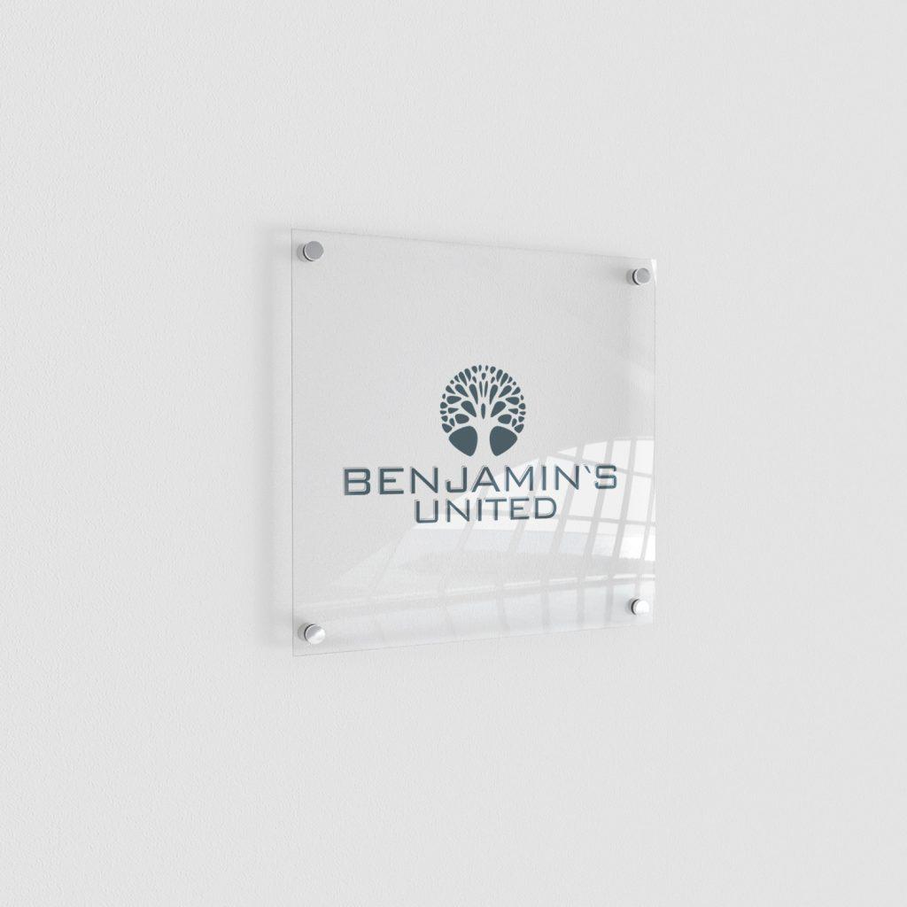 Logo Benjamin's United