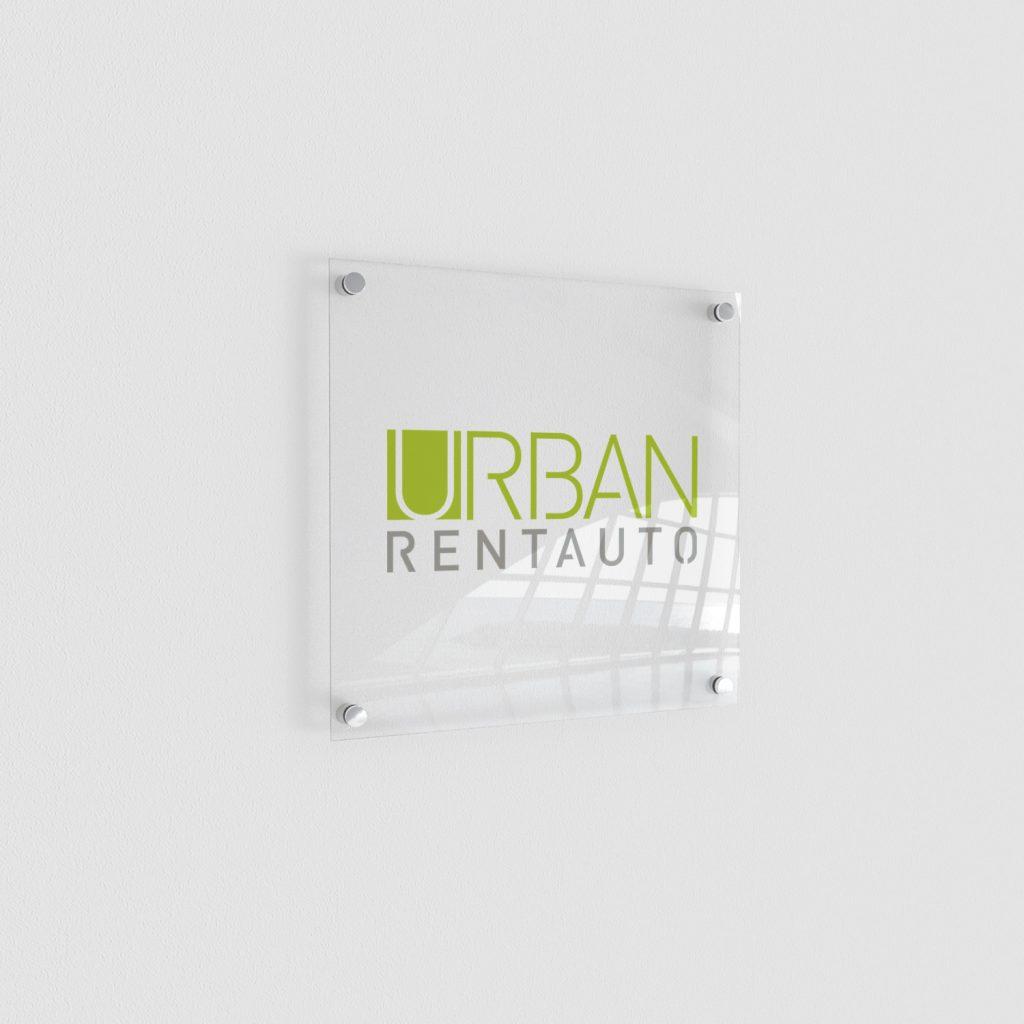Logo Urban Rentauto