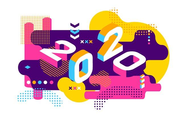 Patru trenduri de design pentru 2020 care te vor inspira în proiectul tău