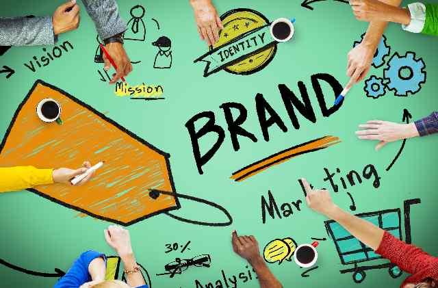 Care sunt diferențele dintre marketing și branding?