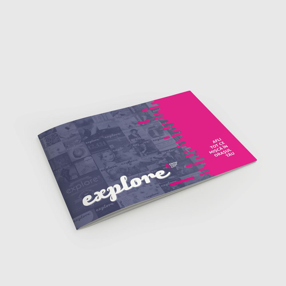 Prezentare Revista Explore